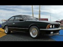 Forza Motorsport 7 - BMW M635 CSi 1986 - Test Drive Gameplay HD 1080p60FPS