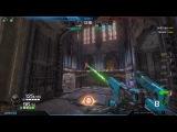 Quake Champions 1on1 ESL #7 (лучшие матчи)