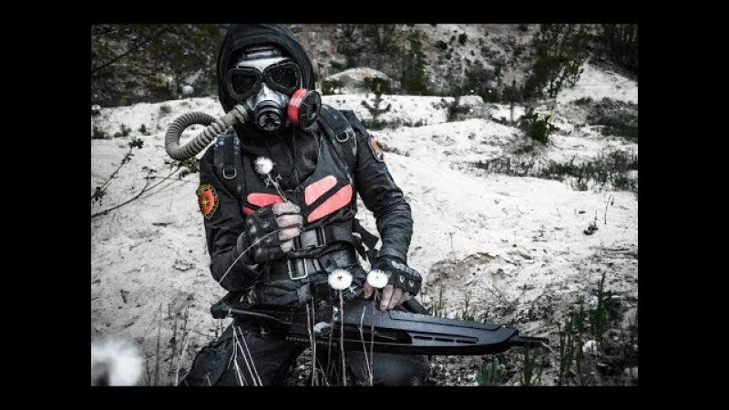 Stalker Call of Chernobyl v6.03 - 4 - Зверобой (Долг)