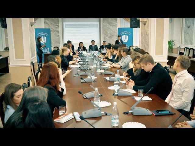 Международная конференция по журналистике в Университете Лобачевского