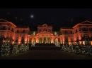 Vaux le Vicomte il était une fois Noël au château