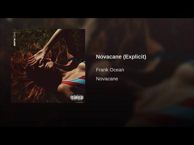 Novacane Explicit