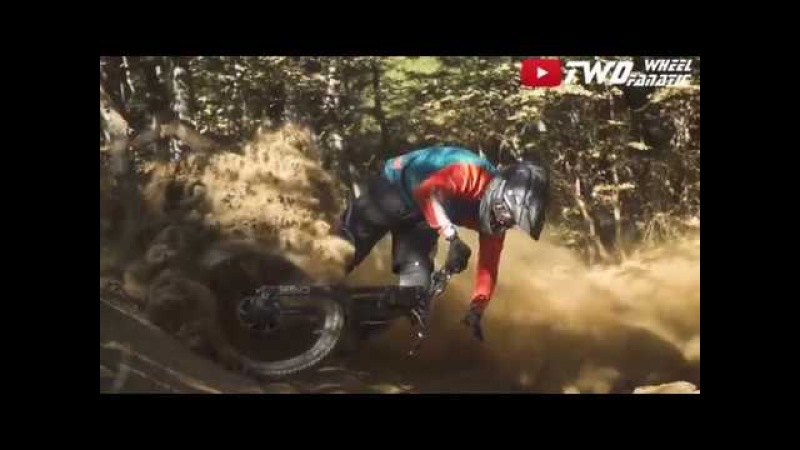 Downhill Freeride Tribute 2018 - TWF