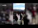 На Гаити устроили акцию протеста против Трампа