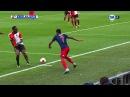 David Neres vs Feyenoord HD 720p 22/10/2017
