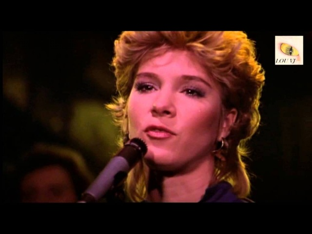 STAYING ALIVE - Finding Out the Hard Way (Cynthia Rhodes) HD HQ
