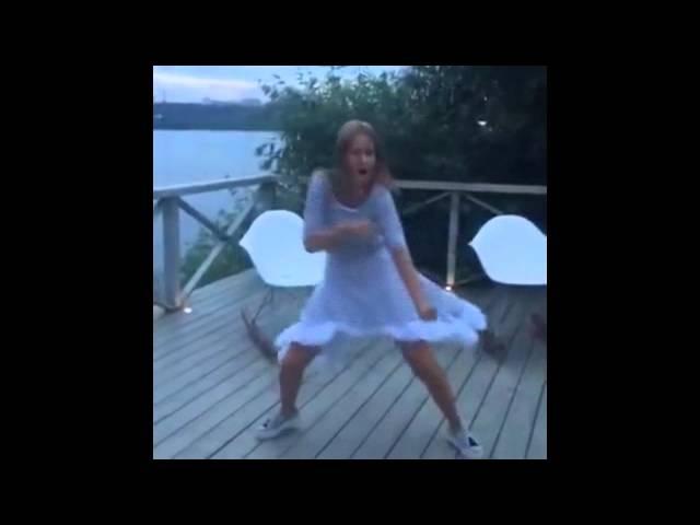 Ксения Собчак исполнила зажигательный танец Звезды и знаменитости шоу бизнеса Новости из жизни з