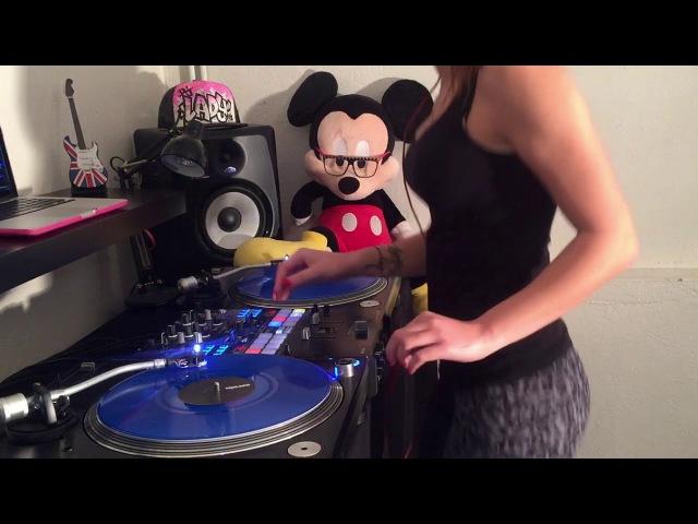 DJ Lady Style - The classics don't lie!