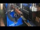 Плазменный станок для требрез
