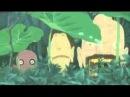 Momo e no tegami / Письмо для Момо, 2011 - Trailer