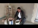 Как правильно шпаклевать гипсокартон под покраску от А до Я Часть 1