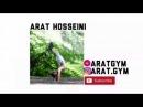 Arat Hosseini Arat Gym 2 year old Spider baby Amazing Arat Arat Hosseini part 3