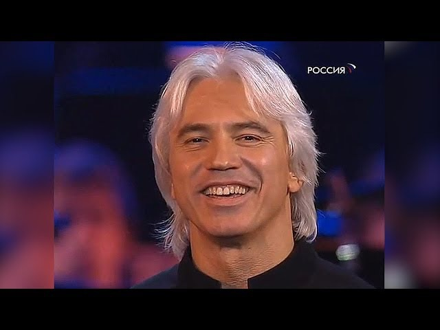 «Хворостовский и друзья» - Беспрецендентно в России Moscow concert series «Hvorostovsky and Friends»