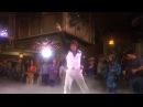Драка в баре и танцы — «Аэроплан!» 1980 сцена 1/4 HD