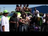 Real Trap Niggaz - Fast Lane Fats FLR GANG