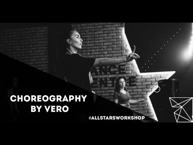 Fabio-Вдвоем Choreography by Веро All Stars Workshop 2018