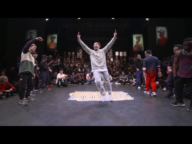 Body Carnival VS Red Bull BC ONE All Stars | FINAL ►CIRCLE INDUSTRY◄ CHECKMATE 2018