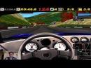 Обзор / Прохождение The Need For Speed 1 Жажда Скорости - в ДОСе MS-DOS 2 часть
