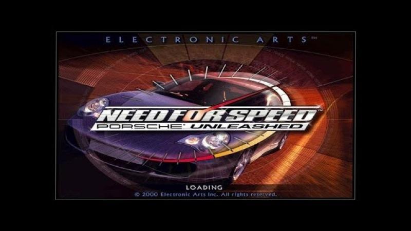 Полное прохождение Need for Speed Porsche Unleashed (NFS 2000) Режим Эволюции