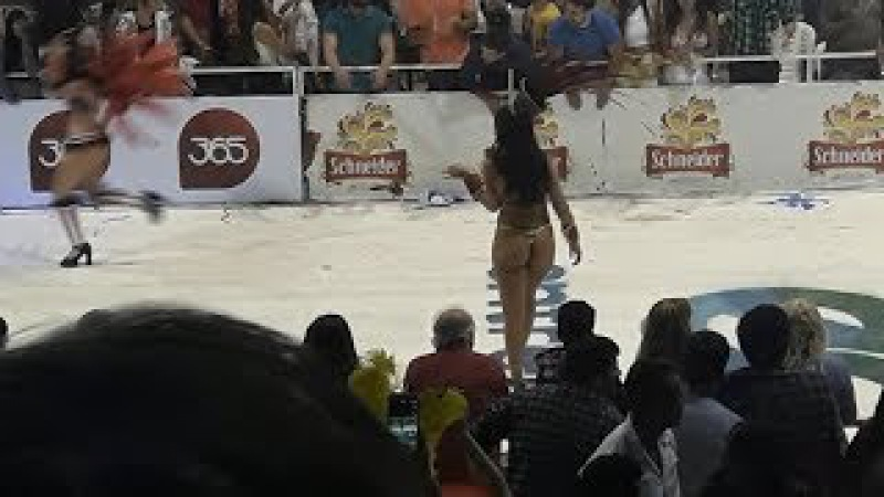 Papelitos 2018 1ra noche - Carnaval de Gualeguaychu 2018 6/1/2018 parte 4/7