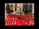 Carve A Hillbilly