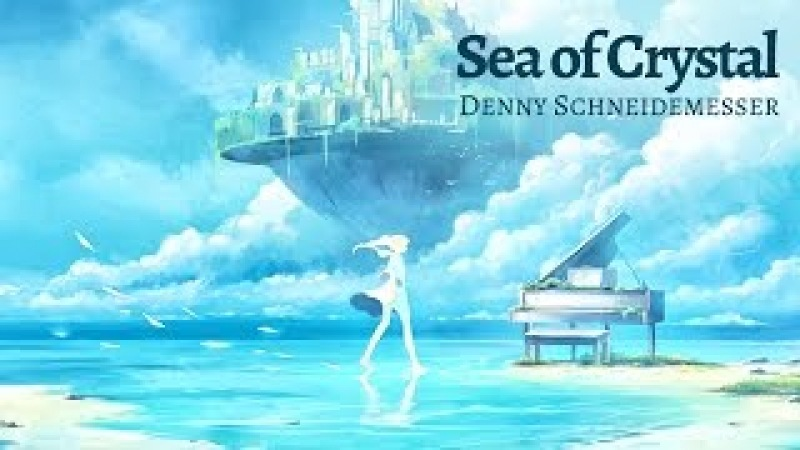 Inspiring Fantasy Music - Sea of Crystal