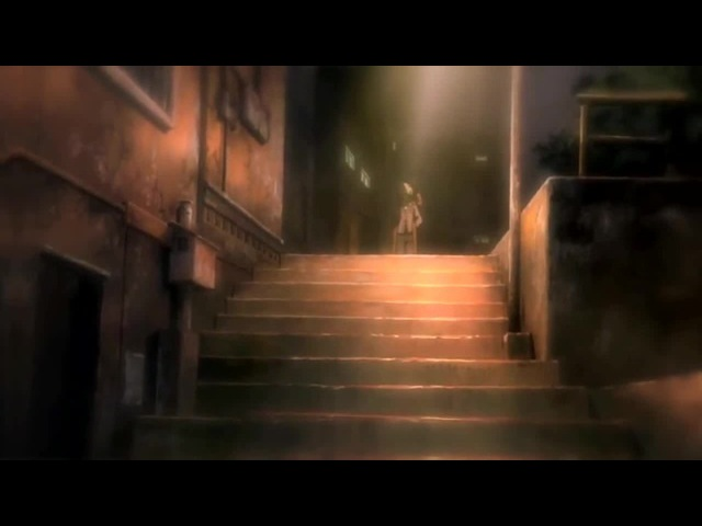 [Michiko to Hatchin] in ∞ LooP ● Mini AMV Story RUDE – Eternal Youth