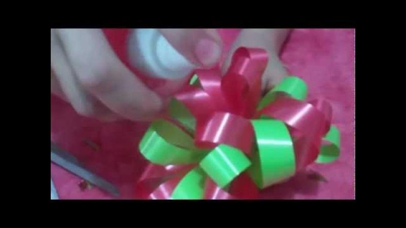 Como hacer una caja de regalo original -- How to make a Gift Box Original
