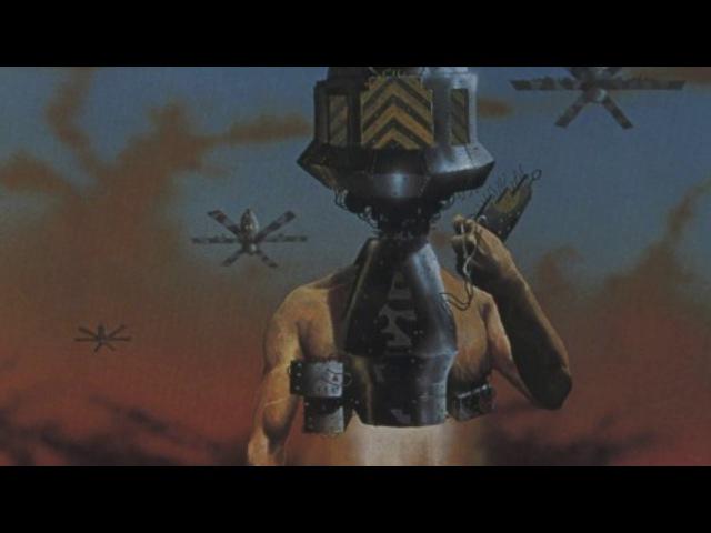 Zane Alexander - A Millenium Continuum