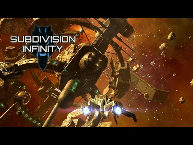 SUBDIVISION INFINITY [iOS/Android] [KDJ] Trailer Gameplay