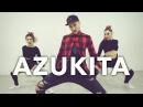 Azukita - Steve Aoki, Daddy Yankee | @oleganikeev choreography | ANY DANCE | ZUMBA