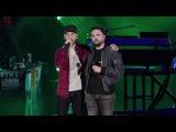 LINKIN PARK - A place for my head ft. A day to Remember Jeremy mckinnon Live  Oct. 27, 2017