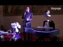 Lezioni di musica con Roberto Prosseda e il robot TeoTronico (Video)