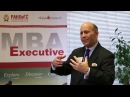 Вице президент AACSB Тимоти Мескон о бизнес образовании и Executive MBA ИБДА РАНХиГС