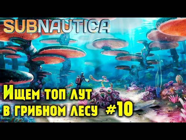 Subnautica - прохождение на русском. Где найти корпус Циклопа и стыковочную шахту. Капсула №13 10