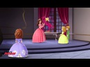 Sofia The First - Me and My Mom - Song - Official Disney Junior UK HD