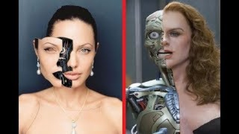 Memory Transfer, Clones, Synthetics, Organic Robotoids and Doubles