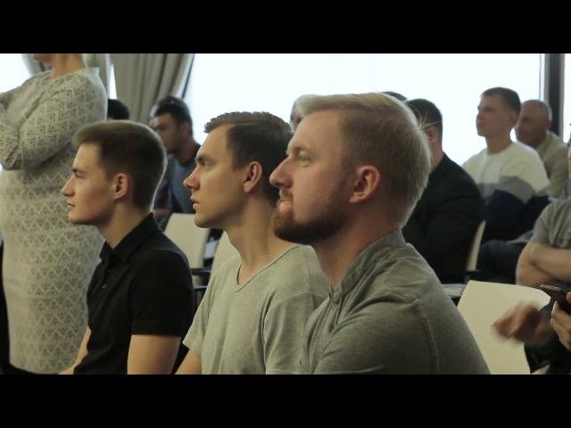 Кейс UDS Game магазина 'Redmond' за 3 месяца использования системы Ксения Уральская