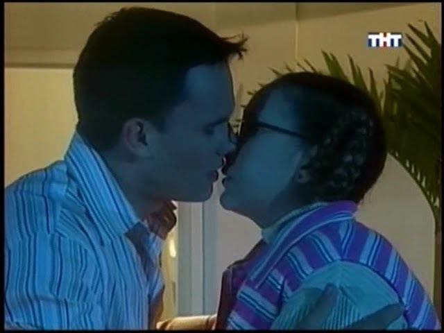 🍩 Сериал Моя прекрасная толстушка 47 серия