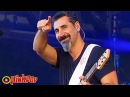 System Of A Down - Aerials live PinkPop 2017 HD 60 fps