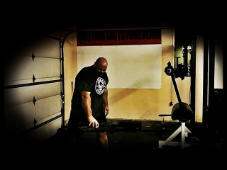 Brian Shaw - Exercises to train the grip