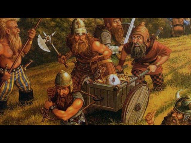 Скандинавская мифология (рассказывает филолог Фёдор Успенский) crfylbyfdcrfz vbajkjubz (hfccrfpsdftn abkjkju a`ljh ecgtycrbq)