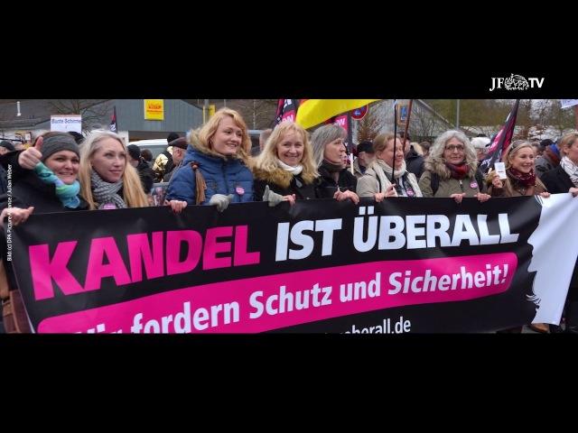 Frauen in Gefahr (JF-TV Reportage)