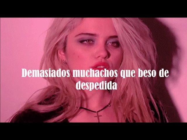 Sky Ferreira- Too Many Boys (Subtitulada al español)
