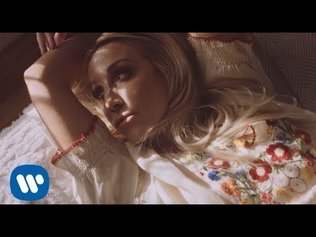 Ashley Monroe - Hands On You (Official Music Video)