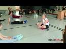 №349-809 Что такое современный танец для детей? Ольга Горобчук, Омск