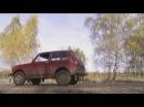 Охота на асфальте (2005) 6 серия - car chase scene