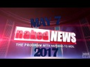 NAKED NEWS SUNDAY MAY 7, 2017