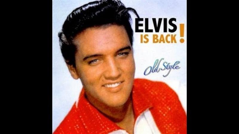 240 Les inédits d'Elvis Presley SPECIAL Take 1: 1960, premières prises 1960 du King, épisode 240 !