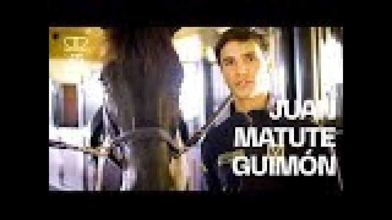 The bond of trust between Horse Rider w/ Juan Matute Guimón | Horse Human